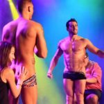 Chippendales Châtellerault