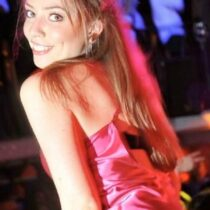 Gogo danseuse La Rochelle - Charente-Maritime - 17