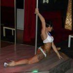 Pole Dance Alsace Roxy