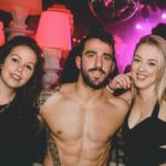 Spectacles Chippendales Poitiers