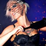Strip-tease anniversaire Alsace