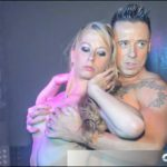 Strip-tease Poitiers Laly