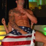Stripteaseur Niort Sean Deux-Sèvres