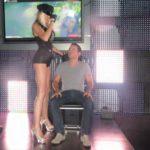 Stripteaseuse à domicile Châtellerault