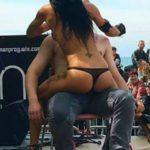 Stripteaseuse Metz - Moselle - Lorraine