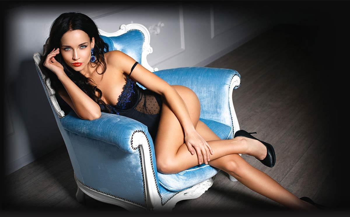 Stripteaseuse Paris