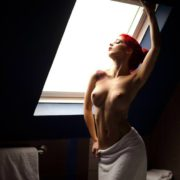 Stripteaseuse Sarreguemines – Mia – 57 – moselle