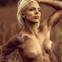Stripteaseuse Villeneuve-sur-Lot laura 47