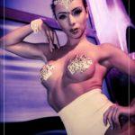 Oxana stripteaseuse Gironde