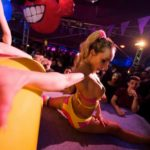 Striptease Bordeaux discothèque