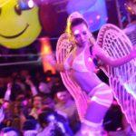 Stripteaseuse Gironde discothèque