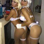 Stripteaseuses à domicile Bordeaux
