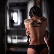 Strip-tease Tarbes