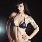 Striptease Toulouse Eva