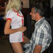 Stripteaseuse Chevigny-Saint-Sauveur Eva 21