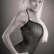 Stripteaseuse à domicile Dijon Angie