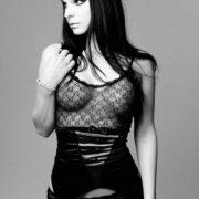 Stripteaseuse à domicile Toulouse Eva