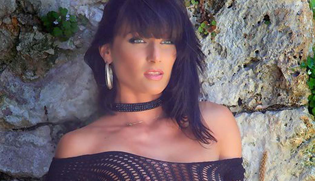 Stripteaseuse Albi Magali Tarn
