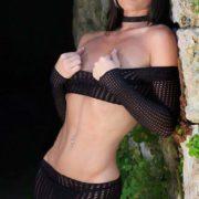 Stripteaseuse Tarn Magali