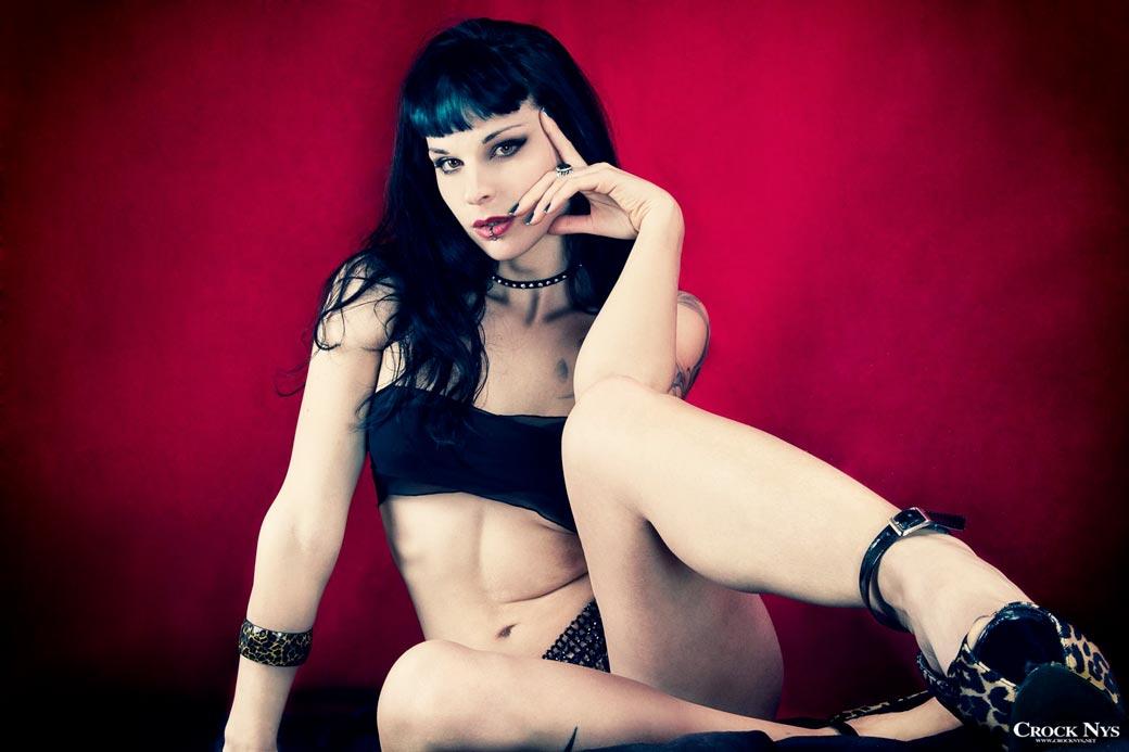 Stripteaseuse Toulouse à domicile Eva