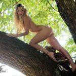 Stripteaseuse Toulouse à domicile Manon Cassini