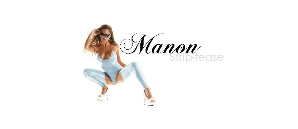 Stripteaseuse Toulouse Haute-Garonne Manon