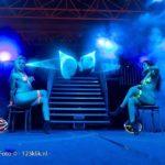 Stripteaseuses Toulouse duo lesbien