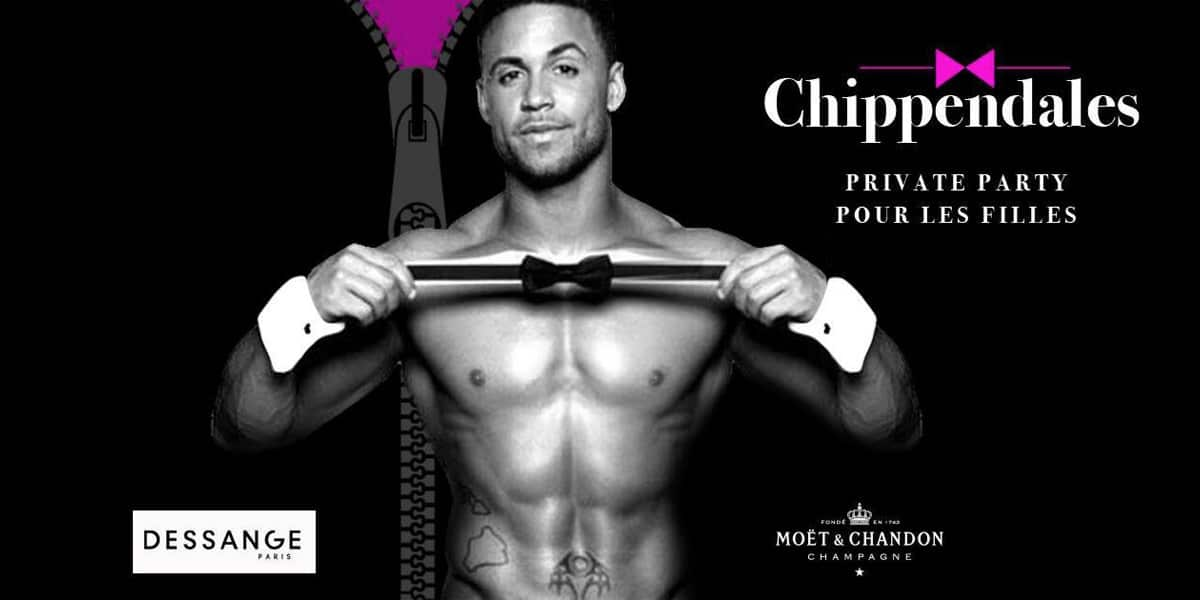Chippendales Beaune