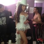 Gogo danseuse Toulouse Lola