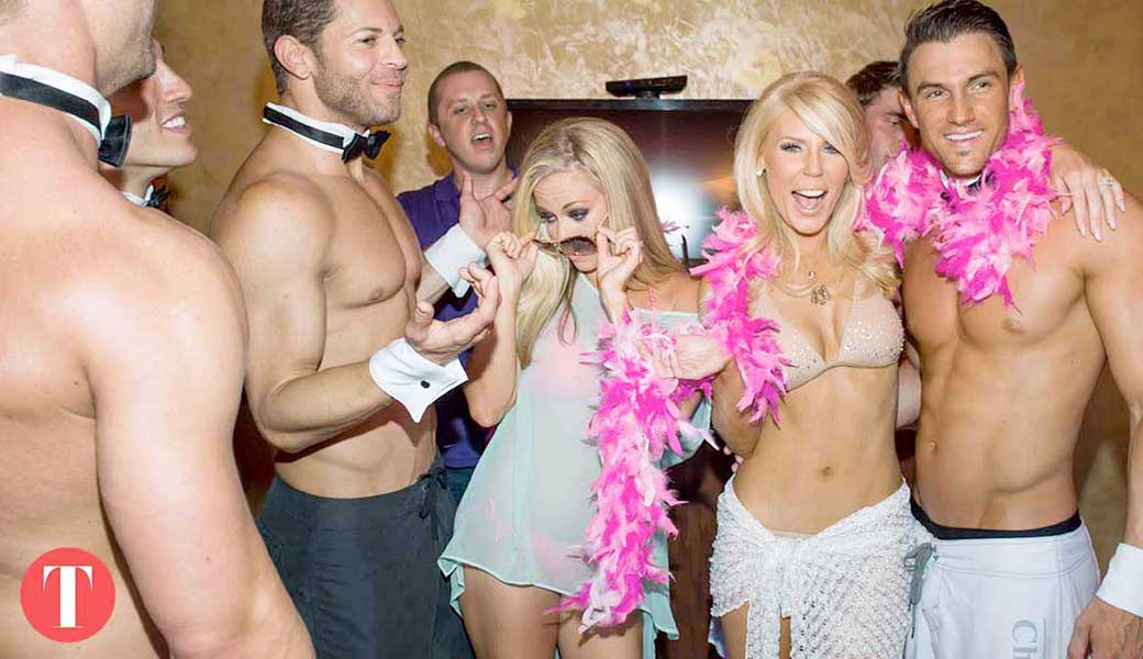 Striptease à domicile Franche-Comté