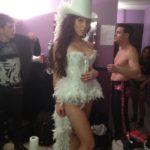 Striptease à domicile Marseille Lola