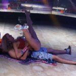Striptease Yonne Bourgogne Eva