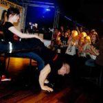 Stripteaseur Auxerre enterrement de vie de jeune fille