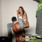 Stripteaseur Aveyron Manuel