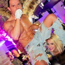 Stripteaseur Haute-Garonne Toulouse Colomiers