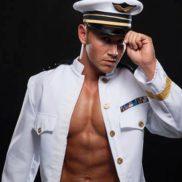 Stripteaseur Valentigney Steven Doubs