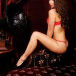 Stripteaseuse à domicile Nevers Lucie