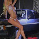 Stripteaseuse à domicile Toulouse Wendy