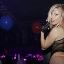 Stripteaseuse Montceau-les-Mines