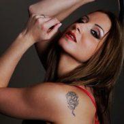 Stripteaseuse Nevers Lucie Nièvre