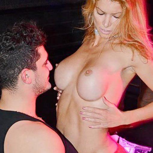 Stripteaseuse Toulouse idée de cadeau