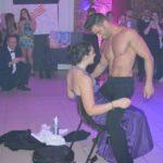 Stripteaseur Arras enterrement de vie de jeune fille