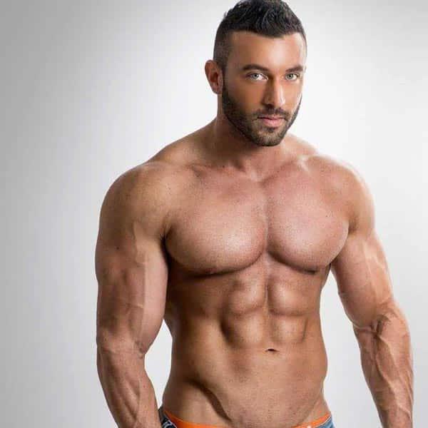Stripteaseur Wattrelos