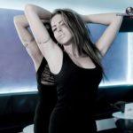 Stripteaseuse à domicile Luxeuil-les-Bains