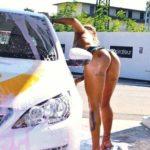 Stripteaseuse à domicile Nord Julia