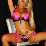 Stripteaseuse Aix-en-Provence Jenna