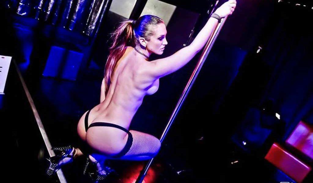 Stripteaseuse Arles enterrement de vie de jeune garçon Ashley Bouches-du-Rhône