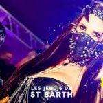 Stripteaseuse Arles enterrement de vie de jeune garçon