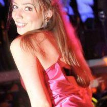 Gogo danseuse Kendra La Rochelle