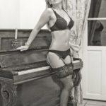 Strip-tease Poitiers Betty enterrement de vie de jeune garçon